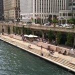 Volunteer Chicago River Day