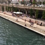 Free Chicago Riverwalk Season Celebration May 13-19