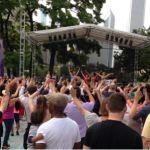 Free Chicago SummerDance June 27-August 23