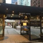 Review The Talbott Hotel Chicago