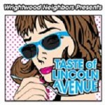 Taste of Lincoln Avenue July 24-25