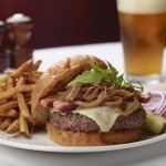 $12 Burger Mondays at The Palm Update