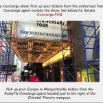 Discount theater tickets from TodayTix