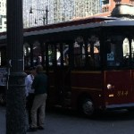 Trolley & Double Decker Bus Deal