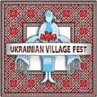 Ukrainian Village Fest