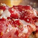 Pizzeria Uno: Takeaway Pizza Deal