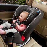 Walmart car seat trade-in event