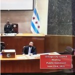 Watch Chicago City Council Meetings