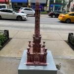 Free Art on Michigan Avenue