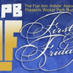 Free First Fridays at the Flat Iron Wicker Park