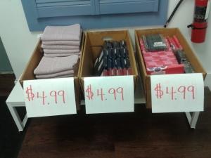 Company Store Pillowcases