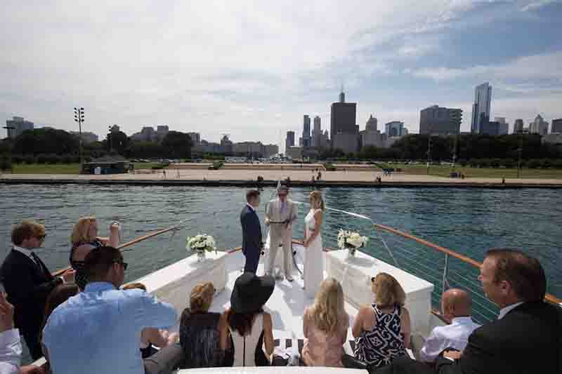 Chicago Yacht Rental Prices And Chicago Yacht Rental Costs