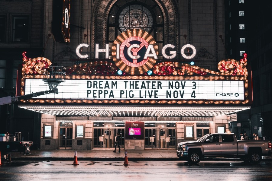 Chicago Theatre Week keeps the dream alive.