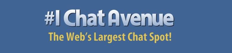 Chat Avenue: The Web's Largest Chat Spot!