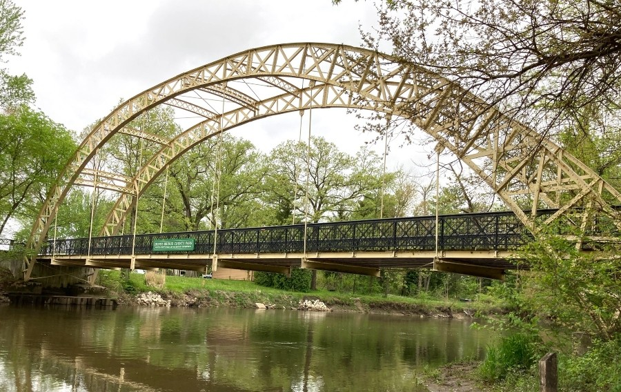 Dunn's Bridge