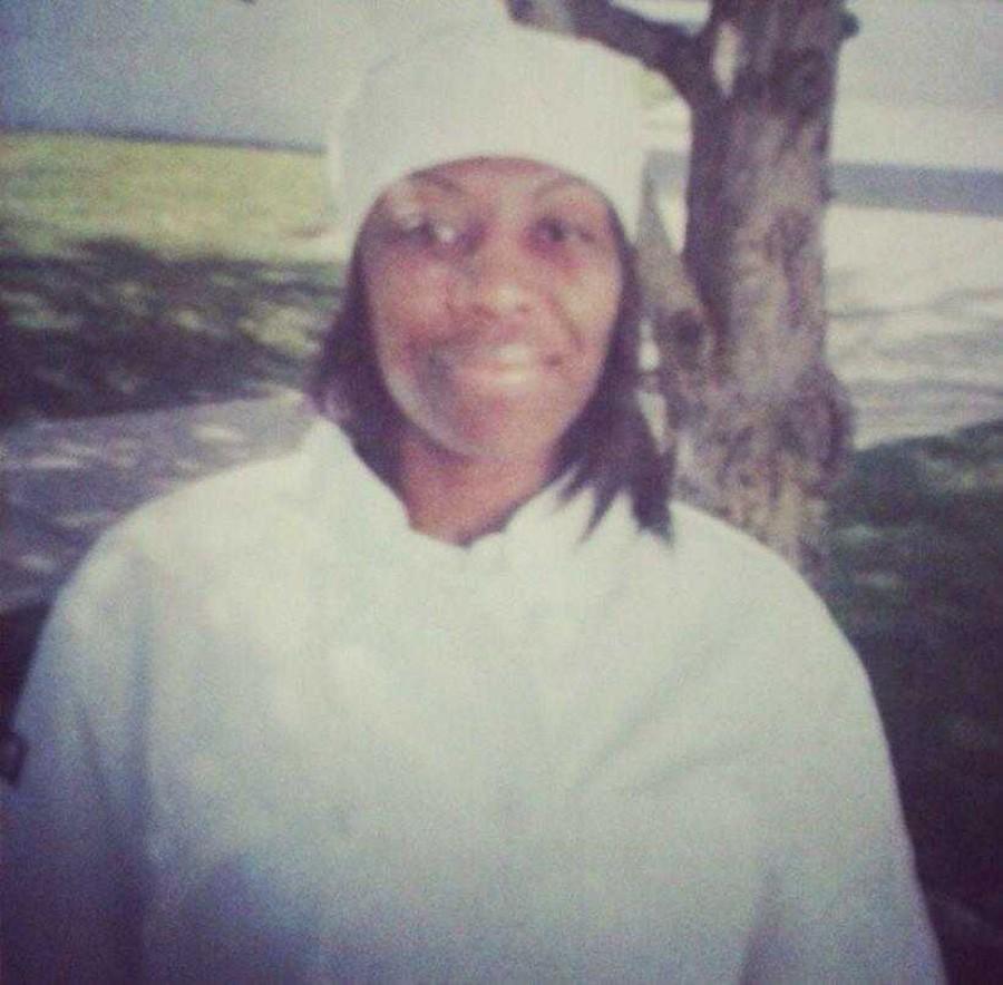 """Fasting felt necessary, mind over matter,"" Sharonda Miller says."
