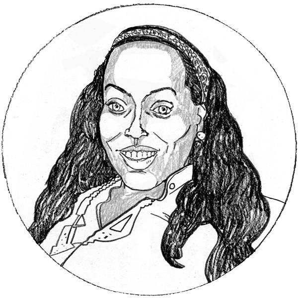 Kiara D'Leesa Anderson-McDade