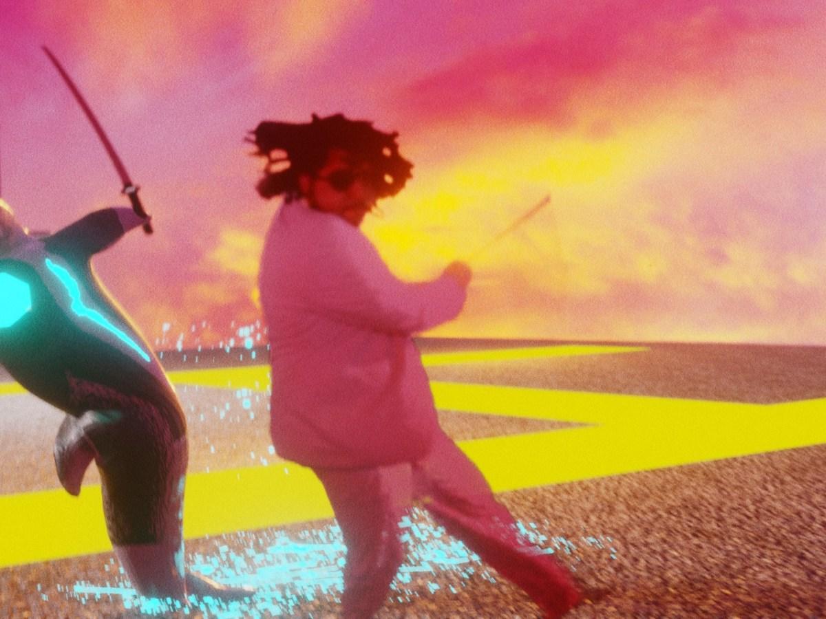Take that, CGI porpoise with Guy Fieri hair!