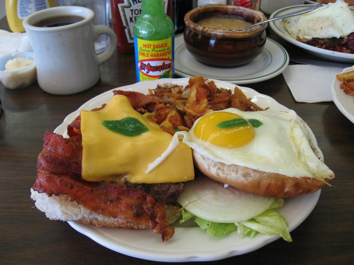 Patty's Diner