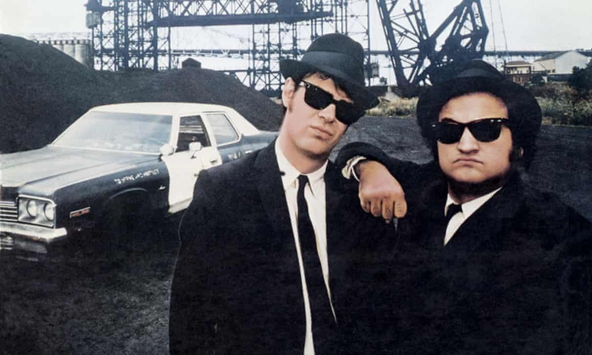 <i>The Blues Brothers</i>