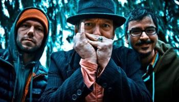 The new Tijuana Hercules album features Reid Coker, John Vernon Forbes, Tony Mendoza... and 18 other musicians.