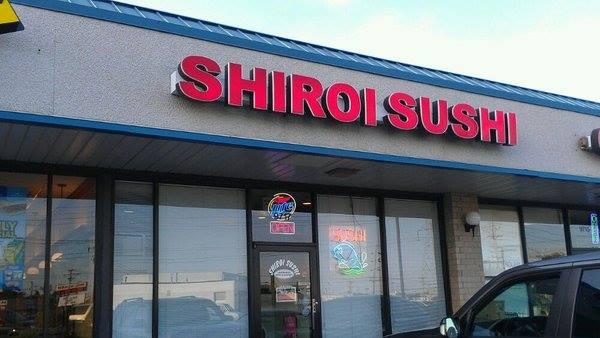 Shiroi Sushi, Glenview