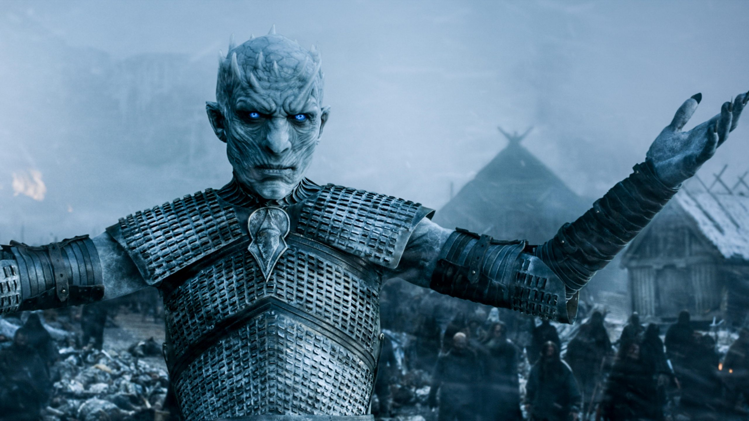 Defend yourself from the White Walkers, and lingering questions, at the<i> Game of Thrones</i> wrap party at DANK Haus Wednesday 8/30.
