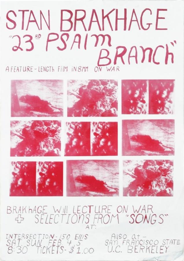 <i>23rd Psalm Branch</i>