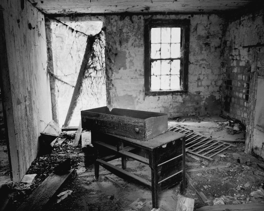 <em>Harriet Tubman's Raid, Beaufort County, South Carolina, 2012</em>
