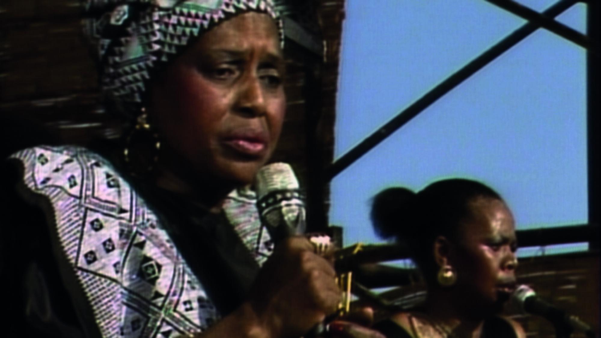 <em>Mama Africa: Miriam Makeba</em>