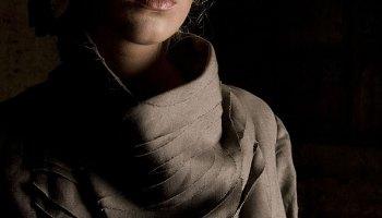 Best Clothing Designer: Abigail Glaum-Lathbury