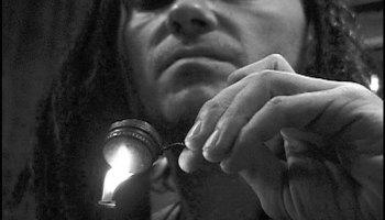 Al Jourgensen in <i>Fix: The Ministry Movie</i>