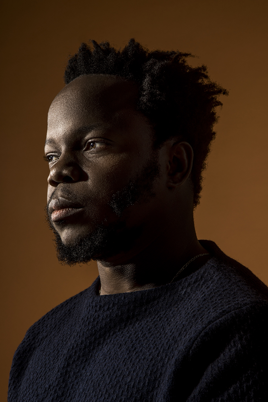 The Ambrose Akinmusire Quartet plays the Jay Pritzker Pavilion at 6:25PM on Friday.