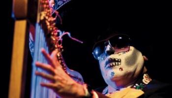 <i>Imperial Silence: Una Ópera Muerta</i>