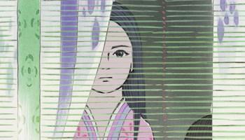 <i>Tale of the Princess Kaguya</i>