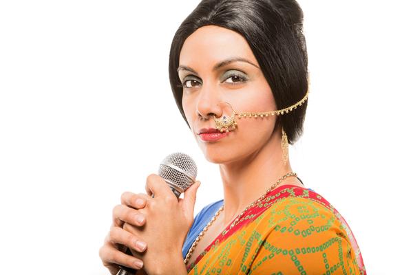 Fawzia Mirza