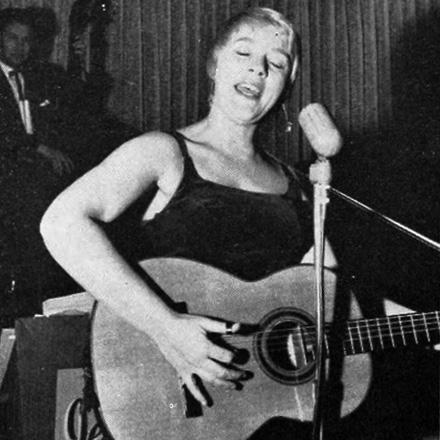 Barbara Dane