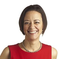 Elizabeth Fenner