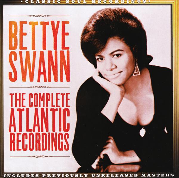 Bettye Swann, The Complete Atlantic Recordings