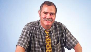 Bill McClellan of the St. Louis Post-Dispatch