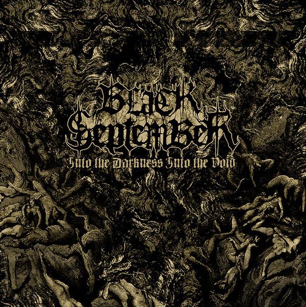 Black September's new album drops September 25