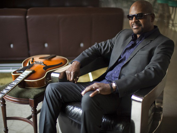 Bobby Broom appears with his trio Thursday through Saturday at the California Clipper.