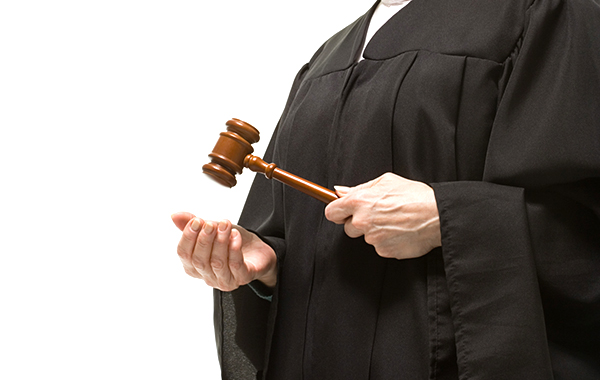 Do you feel lost and uninformed when voting for judges? You're not alone.