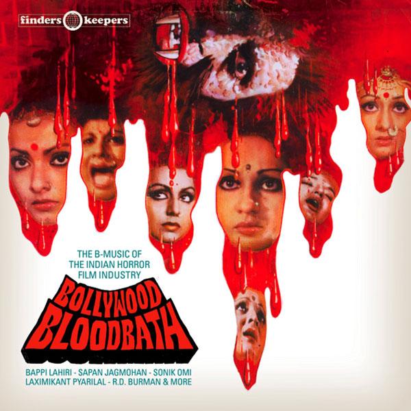 Various artists, <em>Bollywood Bloodbath</em>