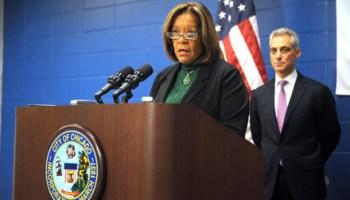 Chicago Public Schools CEO Barbara Byrd-Bennett and Mayor Rahm Emanuel will announce school closings in a few weeks.