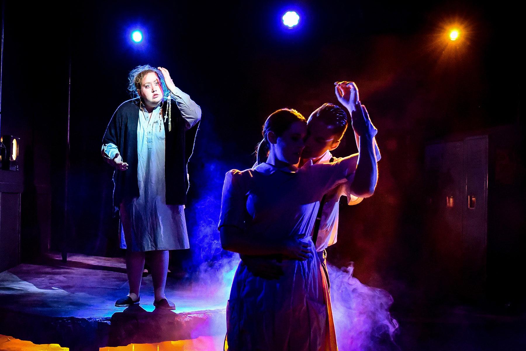 Underscore Theatre Company's <i>Carrie 2: The Rage</i>