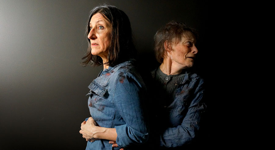 Artemisia Theatre's <i>Chewing on Beckett</i>