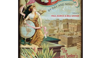 <i>Chicago by Day and Night: The Pleasure Seeker's Guide to the Paris of America</i>