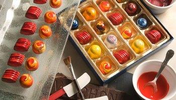 Chris Nugent Chocolates