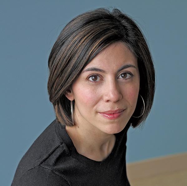 Christina Henríquez